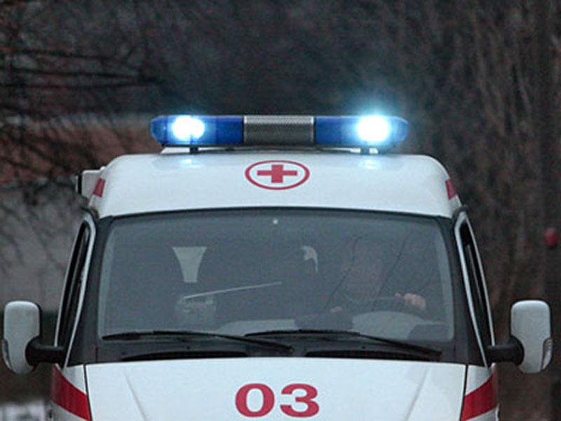 ВДТП под Энгельсом один человек умер, двое ранены
