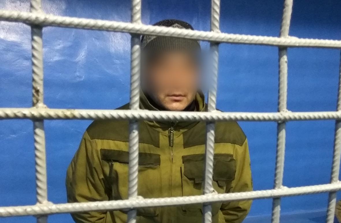 Саратовец хотел откупить 4 нелегалов за2000 руб.