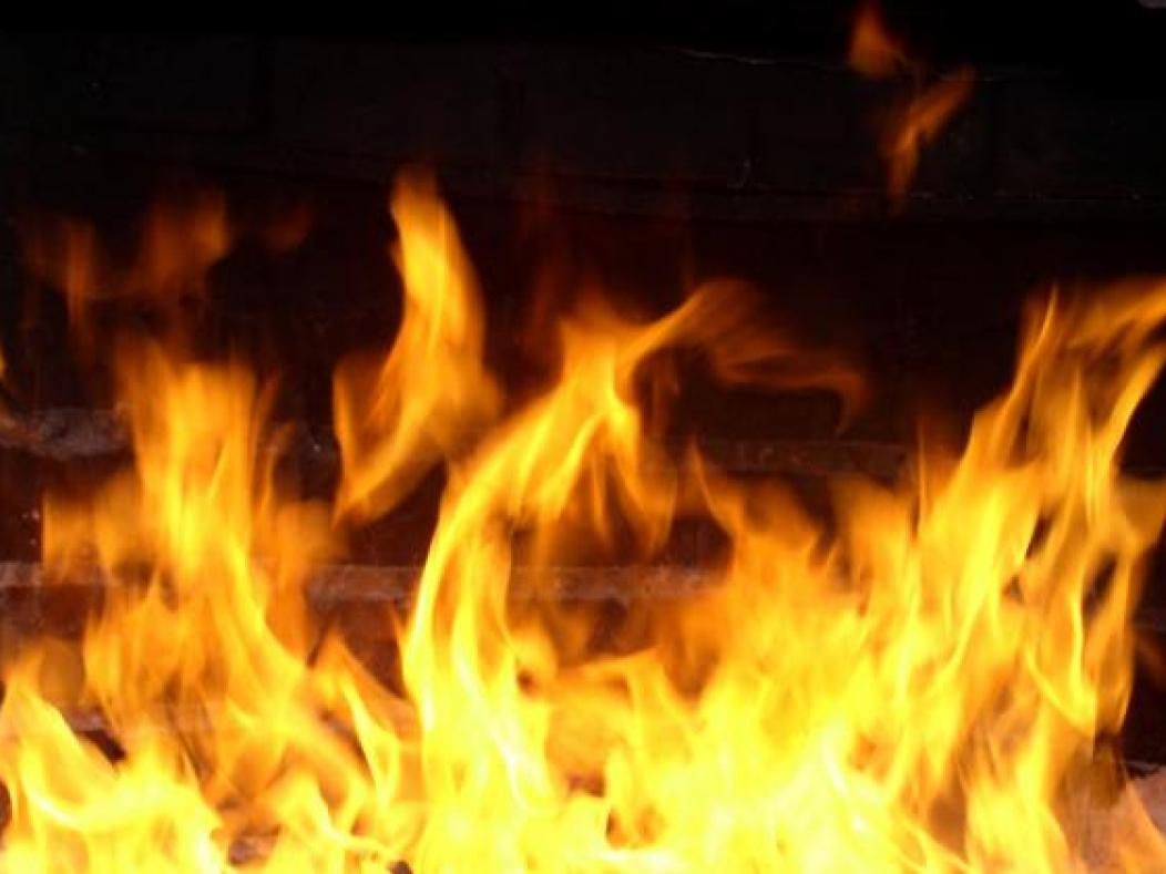 Напожаре вМаянге погибла старая женщина