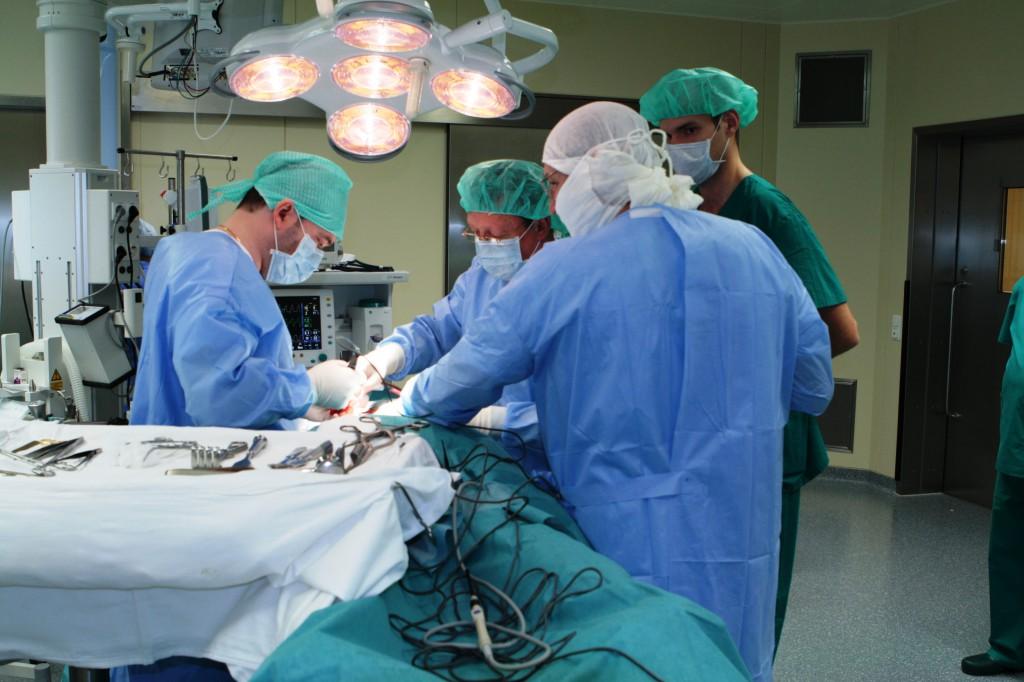ВСаратове закрывают детскую экстренную хирургию в клинике имени Миротворцева