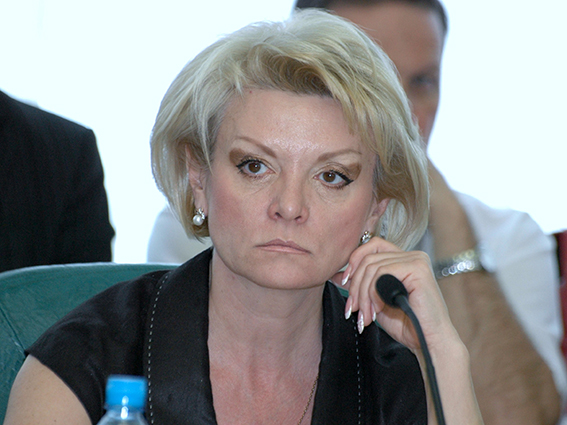 Режем look: Марина Епифанова - Общественное мнение Саратов Новости Сегодня