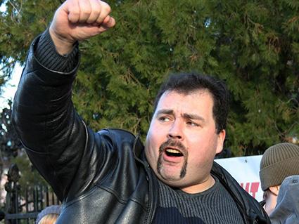 Экс-соратник Галактионова предположил, что «клевету» на ветерана заказал Борис Шинчук - Общественное мнение Саратов Новости Сегодня