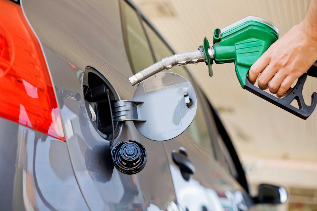Краснодарский край занял 42-е место подоступности бензина