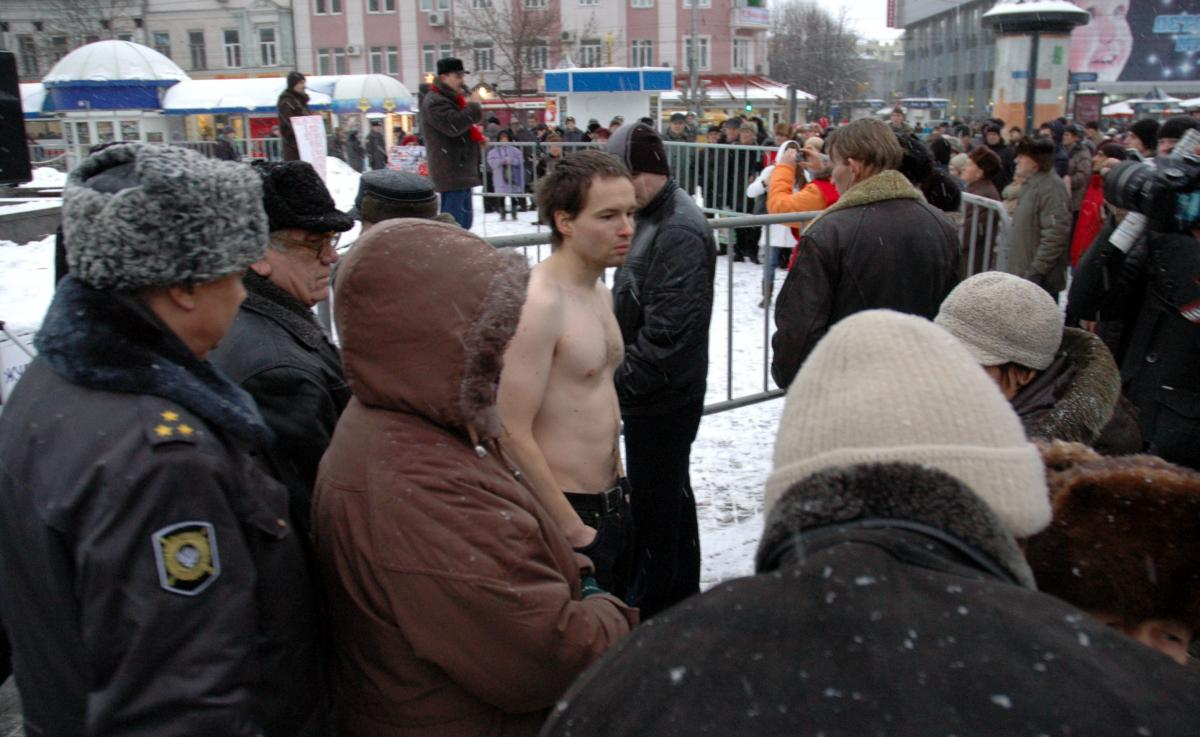 Let's start a party - Общественное мнение Саратов Новости Сегодня