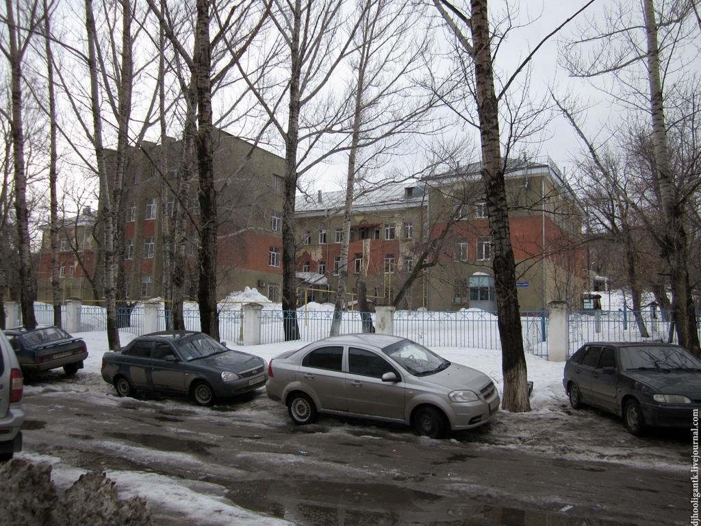 Руководство 6-й горбольницы похитило 27 млн рублей на капитальный ремонт - Общественное мнение Саратов Новости Сегодня