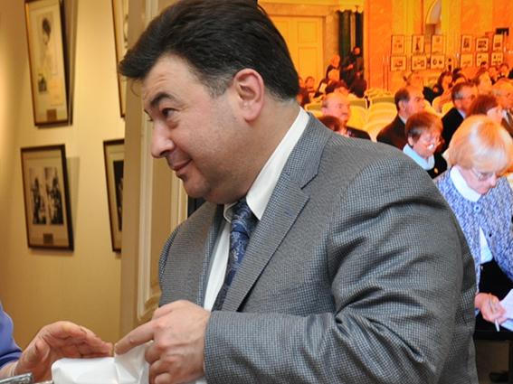 Брызгалов михаил аркадьевич министерство культуры