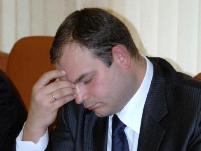 Антон Ищенко упрекнул Дмитрия Кудинова в составлении характеристики на самого себя