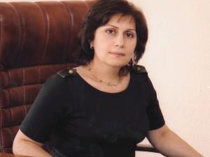 Главой аппарата мэрии утверждена Ирина Арутюнова