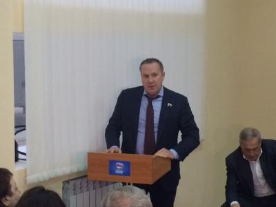 Олег Грищенко: «Федеральный центр заберет себе еще один процент налога на прибыль»