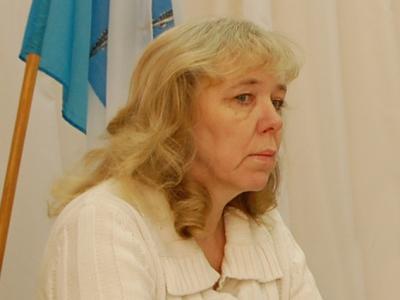Саратовскому экологу Ольге Пицуновой разблокировали пенсионный счет