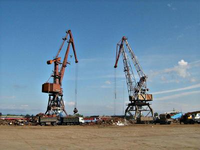 Запущена процедура банкротства «Балаковского порта»