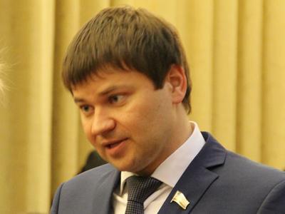 В пресс-службе Дмитрия Тепина не подтверждают информацию о его отставке