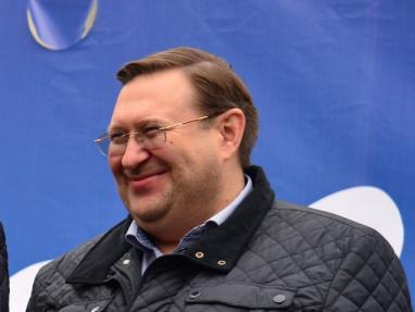 Спикер гордумы подал в отставку. Мнения депутатов