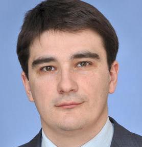 Новым идеологом мэрии назначен Михаил Данилов