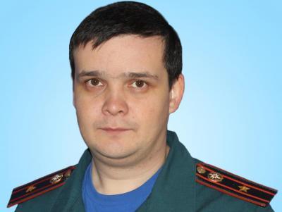 Задержан главный бухгалтер ГУ МЧС по Саратовской области