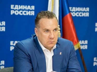 Олег Грищенко оспорил мнение главы Счетной палаты РФ о ситуации с аварийными домами в Саратовской области