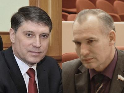 Игорь Завозяев vs Алексей Сергеев?