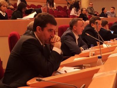 Антон Ищенко припомнил Анатолию Серебрякову ситуацию на «Почте России»