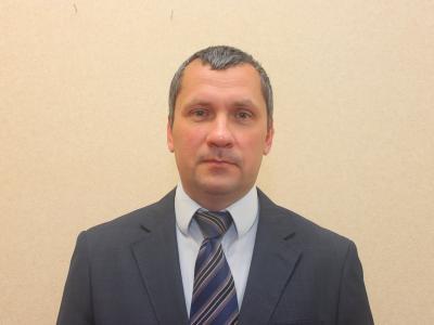 Новым замглавы администрации Энгельсского района стал Иван Козаченко