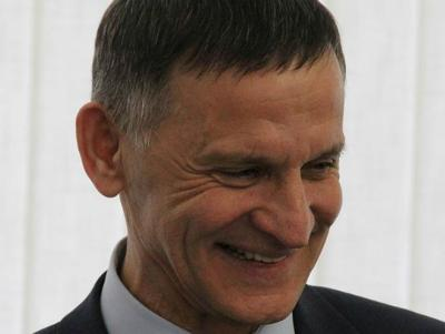 Исключенный из «Единой России» Иван Чепрасов пойдет в облдуму независимым кандидатом