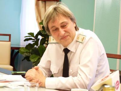 В мэрии сменился руководитель пресс-службы